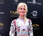 Kidman 'still very protective' of daughters
