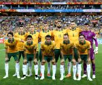 AUSTRALIA SYDNEY SOCCER AFC ASIAN CUP FINAL