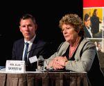 AUSTRALIA SYDNEY GAS MIX UP INVESTIGATION PRESS CONFERENCE