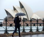 Worst-hit Aus state logs record high daily Covid cases