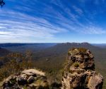 AUSTRALIA SYDNEY NATIONAL PARK