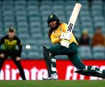 South Africa women beat Pakistan, complete 3-0 series win