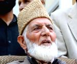 Geelani penalised Rs 14.40 lakh under FEMA
