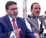 PDP expels senior leader Altaf Bukhari