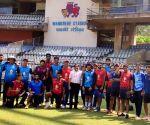 Syed Mushtaq Ali Trophy: 4 Mumbai players test positive for COVID-19