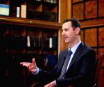 Syrian president supports Russia-Turkey memorandum : Kremlin