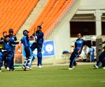 Free Photo: T20 Syed Mushtaq Ali Trophy: Baroda, Rajasthan win, enter semis (Lead).