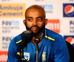T20 World Cup: Big effort from the guys to get us to the last over, says Bavuma