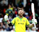 T20 World Cup: I actually think people talking about my form is quite funny, says Warner