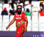 T20 WC: Maqsood's 4/20 helps Oman restrict PNG to 129-9