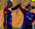 Free Photo: T20 World Cup: England hammer Bangladesh by 8 wickets