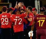 T20 World Cup: England start with 6-wicket win over West Indies