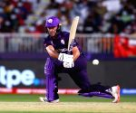 T20 World Cup: Greaves helps Scotland to 140/9 after Shakib, Mahedi strikes