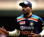 T20 World Cup: Hardik Pandya bowls in nets ahead of NZ game