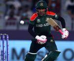 T20 World Cup: Naim, Mushfiqur fifties propel Bangladesh to 171/4 against Sri Lanka