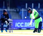 T20 World Cup: Namibia restrict Ireland to 125/8