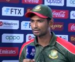 T20 World Cup: Need to reassess few things in batting, says Mahmudullah after loss against England