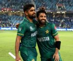 T20 World Cup: Rizwan, Azam help Pakistan crush India by ten wickets