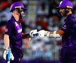 T20 World Cup: Scotland cruise into Super 12 with an emphatic victory