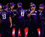 T20 World Cup: Scotland stun Bangladesh in opening match