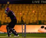 T20 World Cup: Spirited Namibia restrict Scotland to 109/8