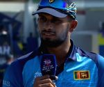 T20 World Cup: Target was not easy, set batsmen did the job, says Shanaka