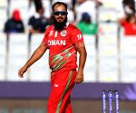 T20 World Cup: Can't be complacent after one win, says Oman skipper Maqsood