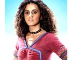 Taapsee Pannu reaches last leg of Rashmi Rocket shooting, to shoot in Bhuj