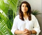Tahira Kashyap has a message of hope on World Book Day