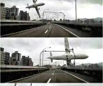 CHINA TAIPEI PLANE ACCIDENT