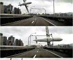CHINA TAIPEI PLANE ACCIDENT