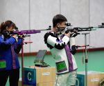 CHINA TAIYUAN 2ND YOUTH GAMES SHOOTING