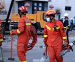 13 dead in China iron mine accident