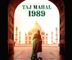 'Taj Mahal 1989': Finding love the old school way
