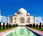 ASI cap on online booking of tickets to Taj Mahal