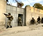 SYRIA-TAL ABYAD-TURKISH FORCES