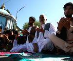 Taliban declares ceasefire during Eid
