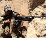 Taliban attack on Afghan city repulsed