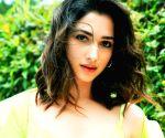 Tamannaah Bhatia shoots s
