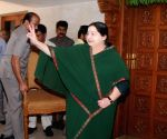 Jayalalithaa's press conference