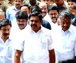 TN leaders condemn mass killings in Colombo