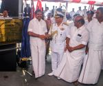 INS Chennai handed over to Chennai port
