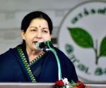 File Photo: J Jayalalithaa