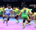 Pro Kabaddi Season 7  - Tamil Thalaivas vs Patna Pirates