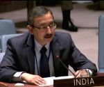 Bring violators of international human rights laws to justice: India