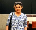 Tanushree Dutta: Bollywood should boycott Ganesh Acharya