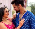 Tanya Sharma, Vishal Singh's music video 'Vyaah Wali Jodi' to release on Sept 24