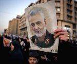 Targeted killing of Iran's Soleimani unlawful: UN report