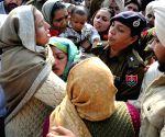 Tarn Taran (Punjab): Pulwama attack: Grief struck family of Sukhjinder Singh