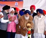 Tarn Taran: Punjab CM at 65th World Sikh Educational Conference